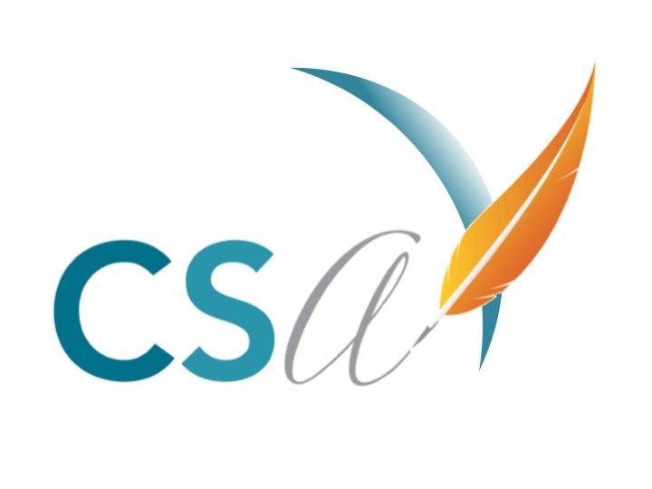 Logo CSA 070513